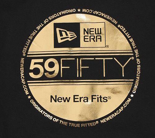 new styles a7b98 43728 New Era - HCS 59FIFTY Visor Sticker T-Shirt New Era 59fifty, New Era