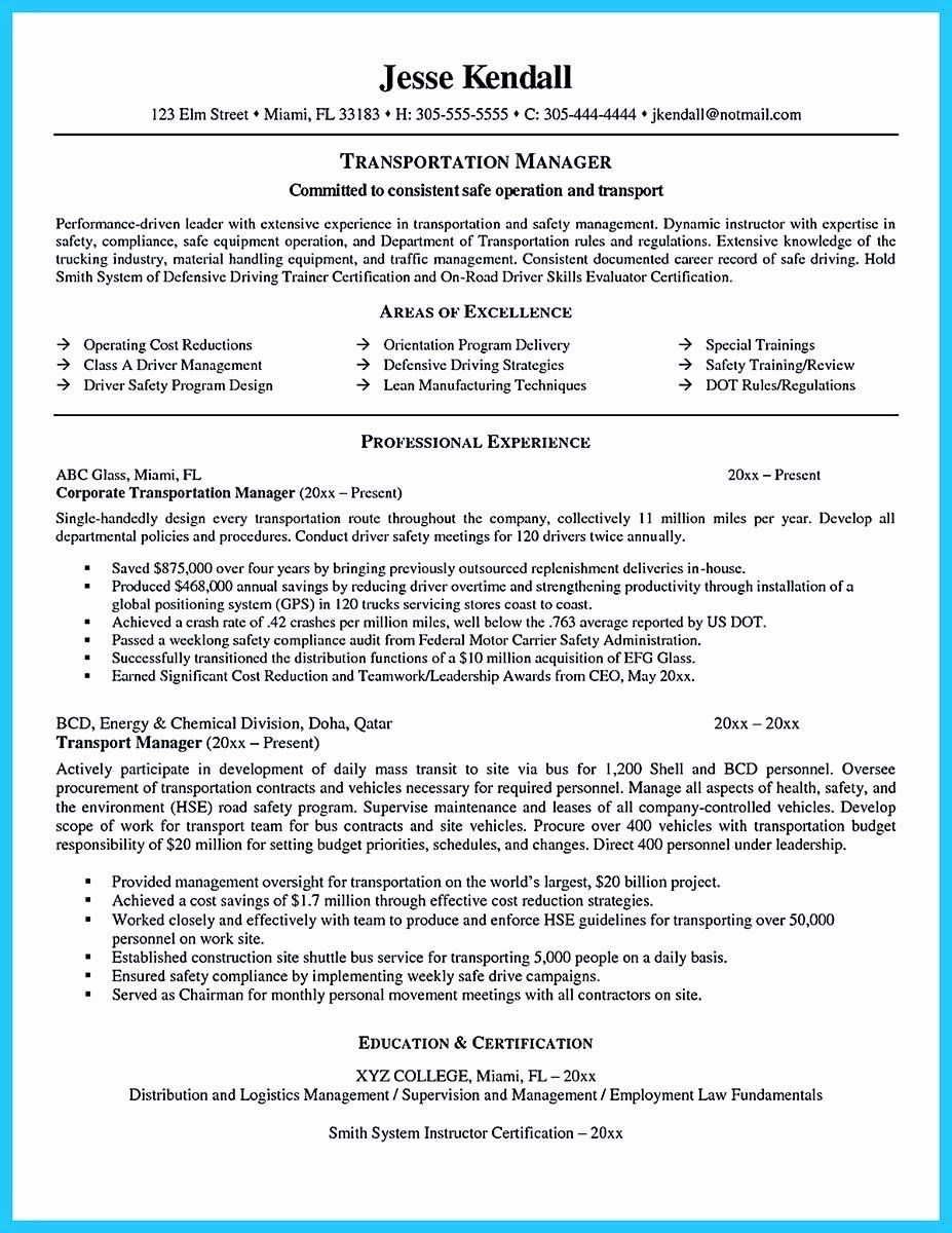 Small Business Owner Resume Sample Awesome When You Build Your