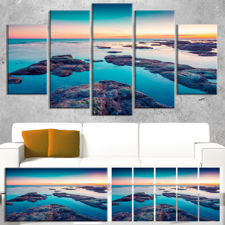 Sicily Island - Seascape Photography Art Print