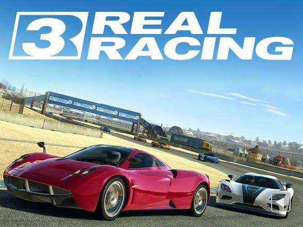 Real Racing 3 Real Racing Racing Racing Games