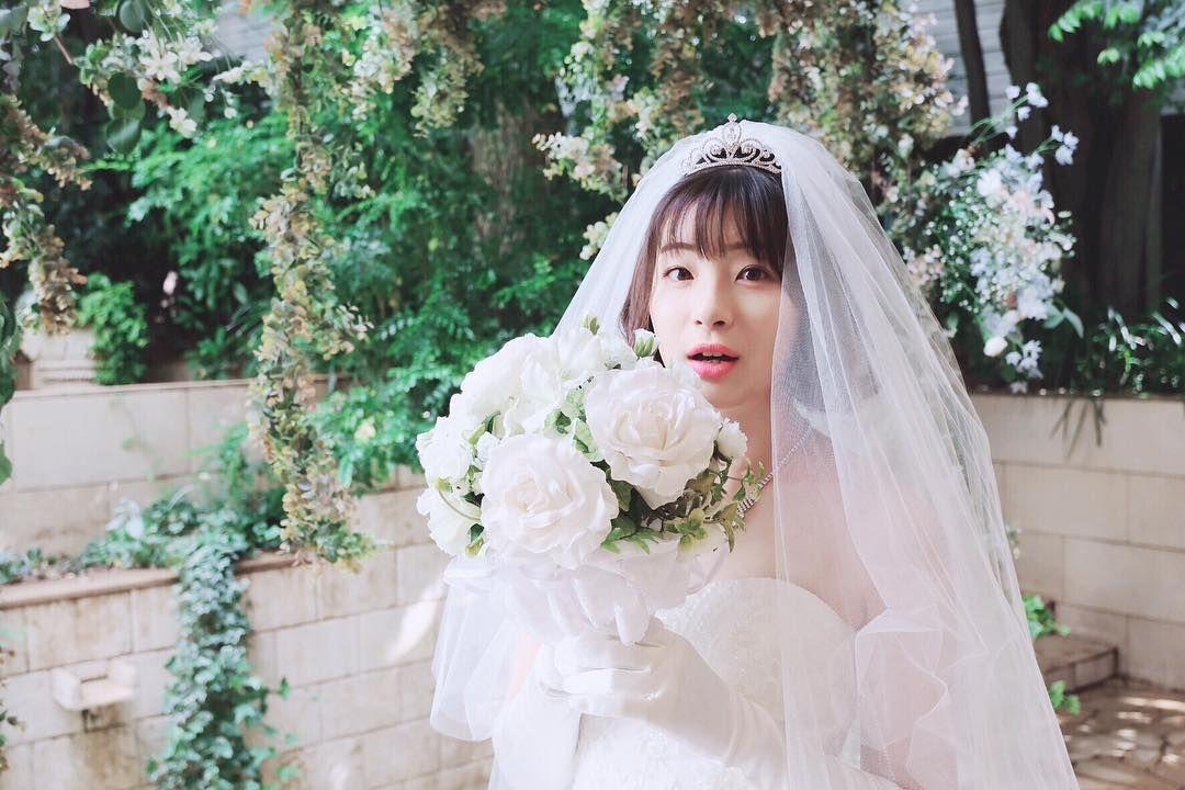 梨花 結婚 足立