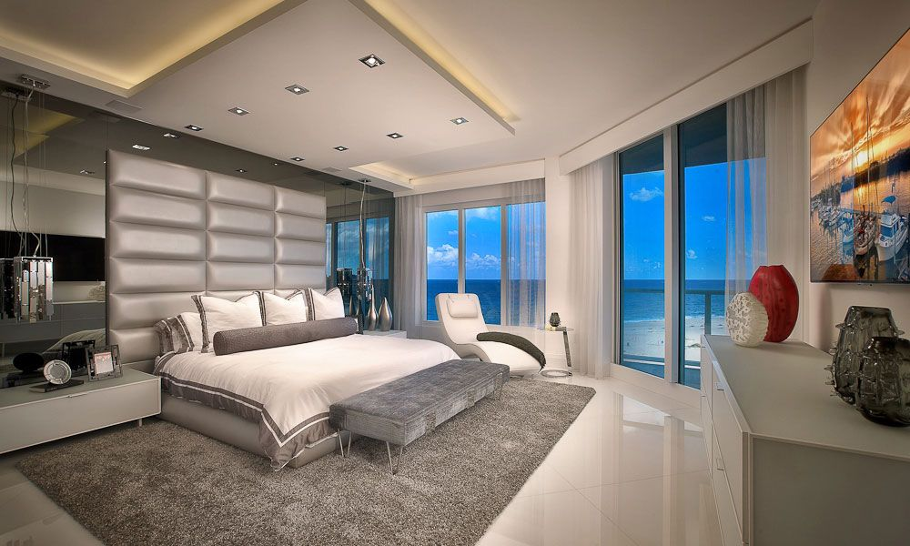 Contemporary Interior Design In South Florida Interior Dekorasi