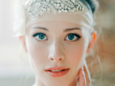 Moderne Brautfrisuren – Top 20