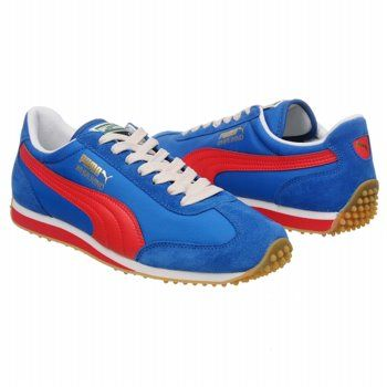 67623c08c33416 Puma Whirlwind Classic Shoes (Blue Ribbon Red) - Men s Shoes - 10.0 ...