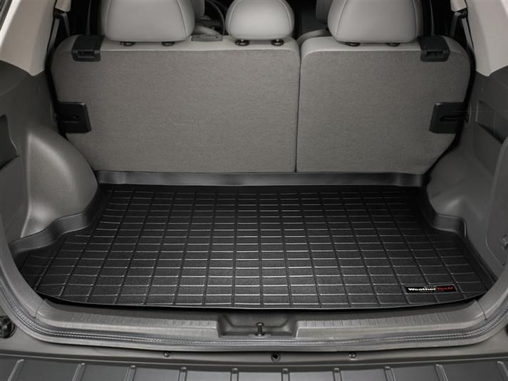 2010 ford escape weathertech custom cargo liners cargo. Black Bedroom Furniture Sets. Home Design Ideas