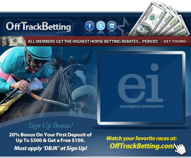 Off Track Betting Austin Tx