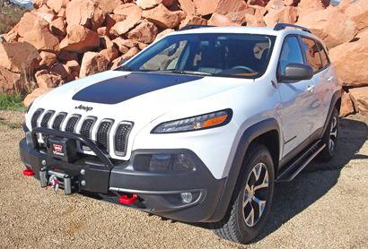 2014 Jeep Cherokee Kl Offroad Accessories 2015 Jeep Cherokee