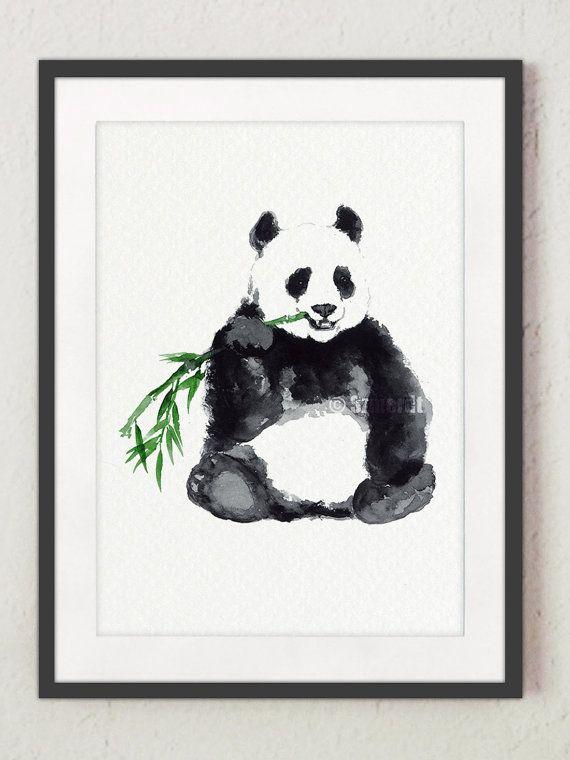 Epingle Sur Panda