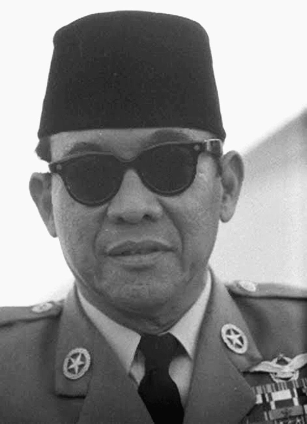 Gambar Ir Soekarno Proklamasi