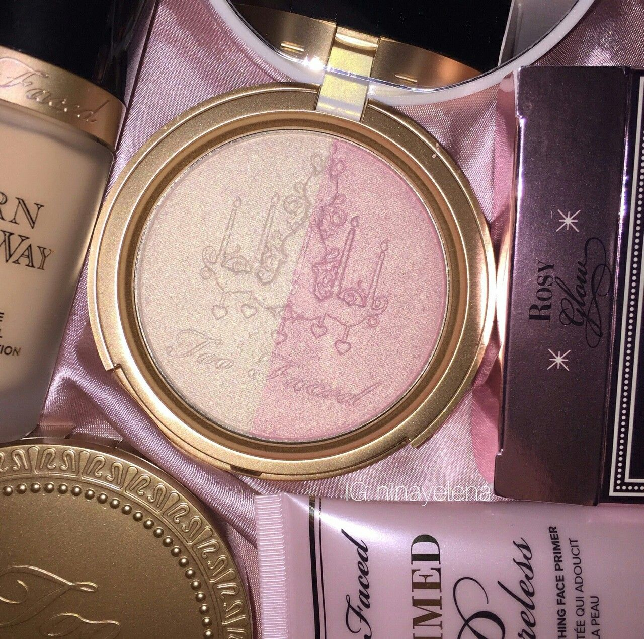 New In: MAC x Mariah Carey Collection - Made From Beauty