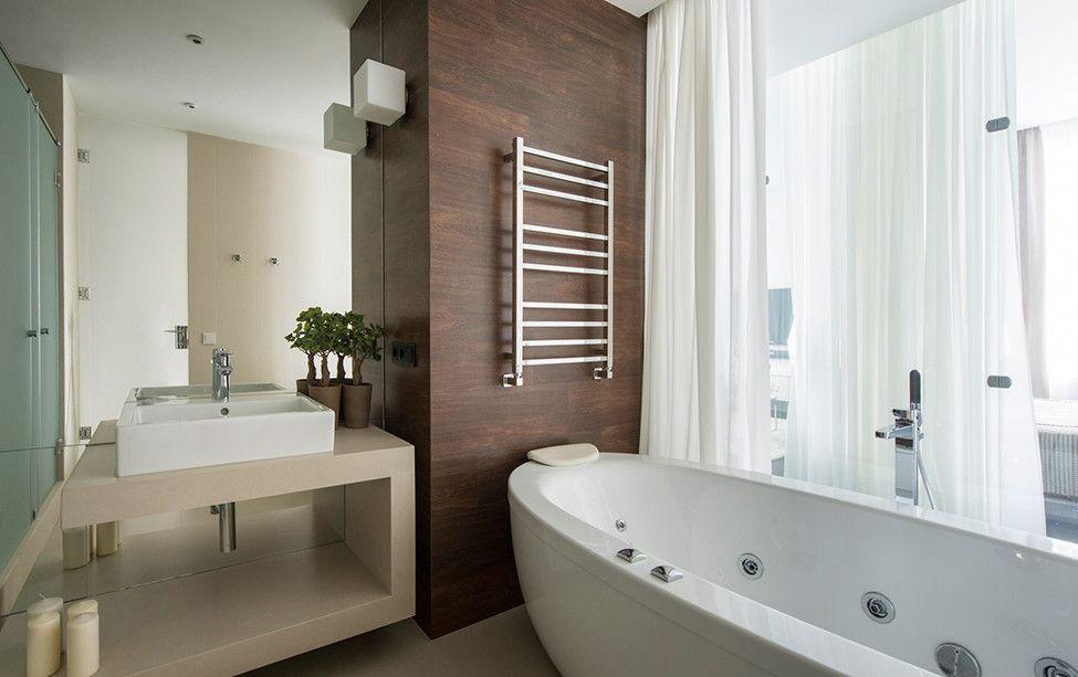 hotel_vorobyovy (14) | Banheiros | Pinterest | Minimalist, Square ...
