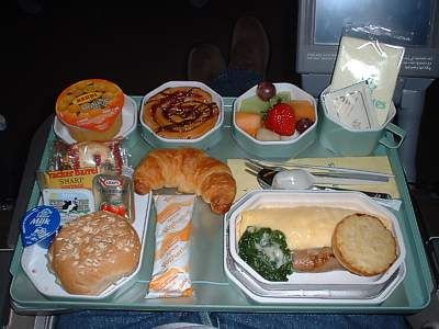 Does Air India Provide Free Food In Domestic Flights