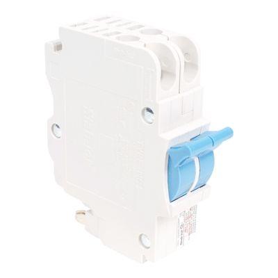 Federal Pioneer STAB-LOK® Double Pole 15-Amp Circuit Breaker ...