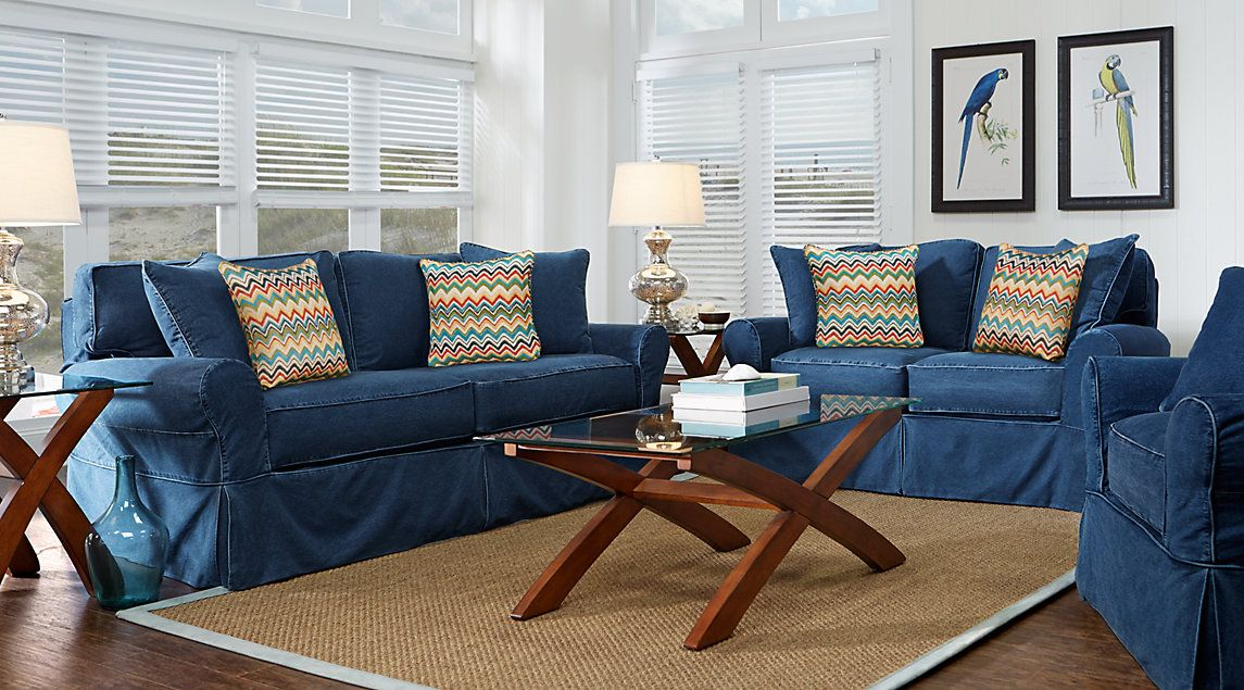 Find Living Room Sets that will look great in your home and
