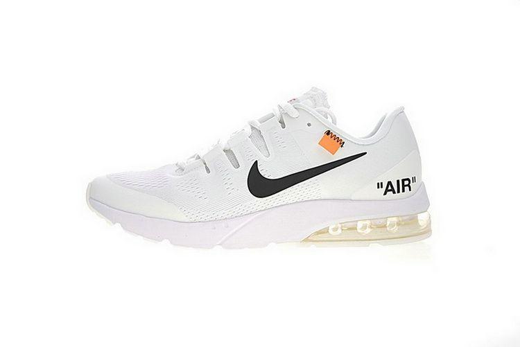 Più Recente Off White x Nike Air Max