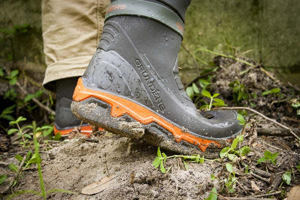 7ae0e9b2ee9 Grundens Deck-Boss Boot Review Updated | Power Tools | Fishing boots ...