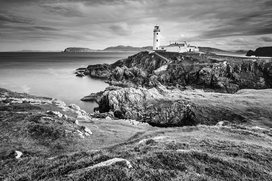 Fanad by Davide Arizzi on 500px