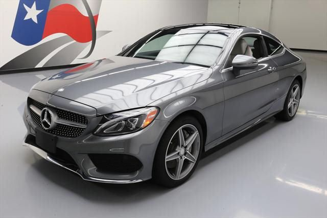 Cool Awesome 2017 Mercedes Benz C Class 2017 MERCEDES BENZ C300