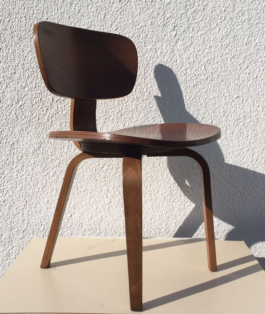 Inspirational Mid Century Thonet Chair