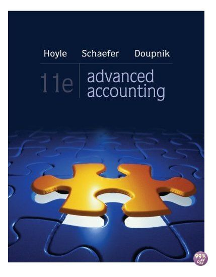 title solution manual for advanced accounting 11th edition by hoyle rh pinterest com