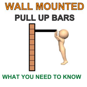 Unique How to Build A Pull Up Bar at Home
