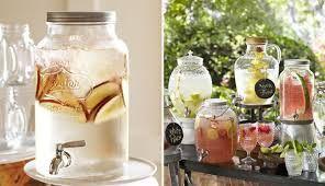 resultado de imagen para jarras de vidrio para agua
