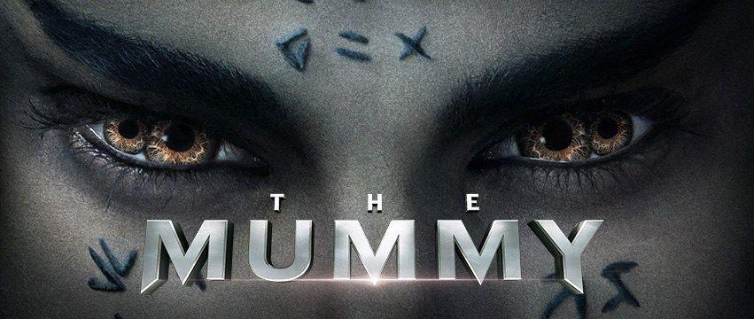 A Mumia 2017 A Ressurreicao Dublado Filmes Gratis E Completos