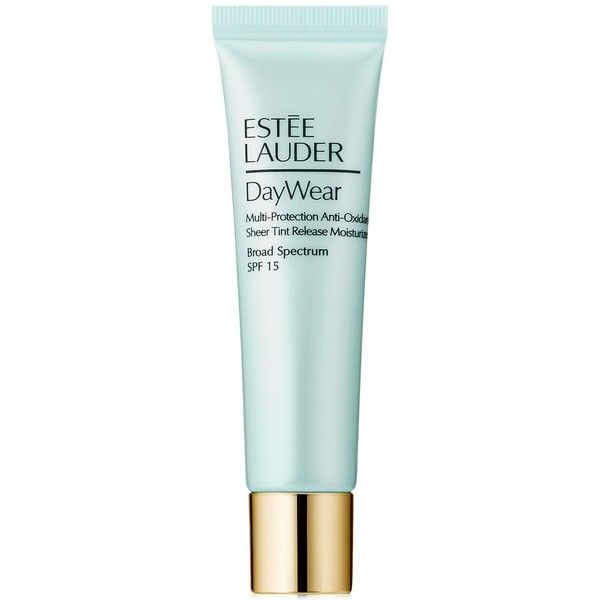 Estee Lauder Daywear Sheer Tint Multi Protection Anti Oxidant Sheer Tint Release Moisturizer Broad Spectrum Spf 15 Estee Lauder Estee Spf 15