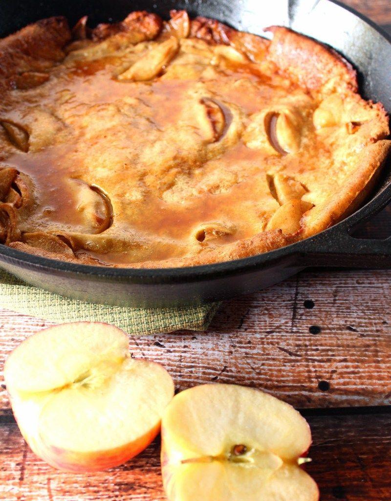 40+ Cast Iron Skillet Recipes   Camping dessert recipes ...