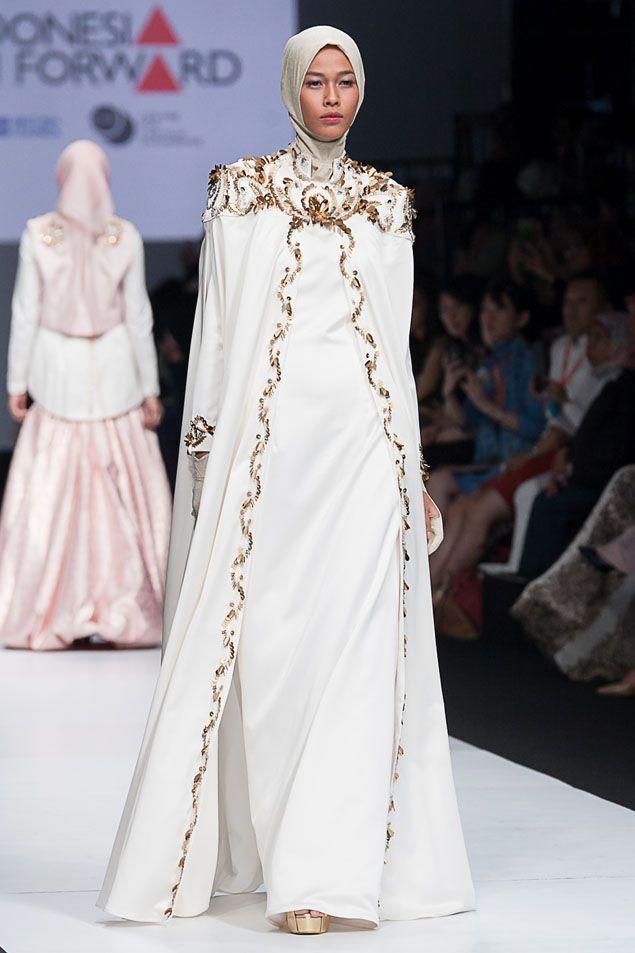 Jfw 2015 Indonesia Fashion Forward Norma Hauri The