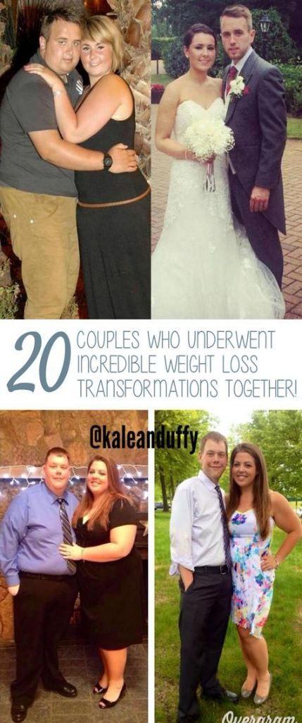 Fitness motivacin couples lost 36+ Best Ideas #fitness