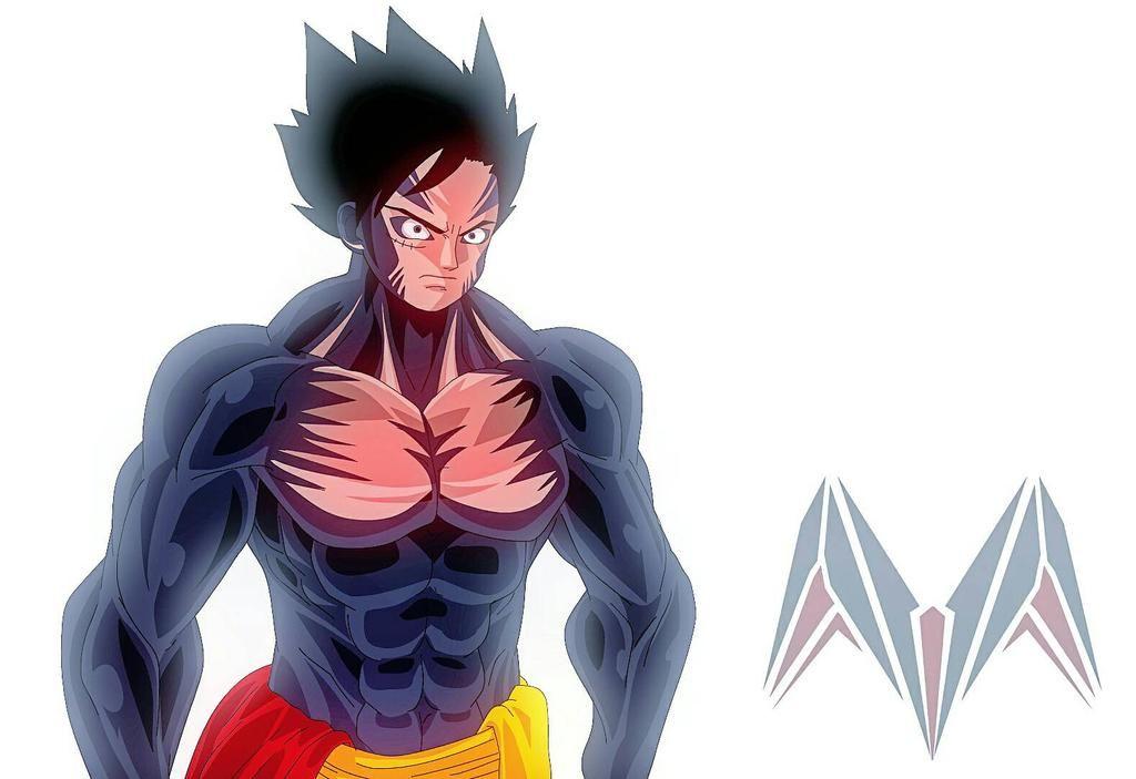 Anime war luffy gear 5. Luffy Gear 5 Thunderman Concept Art By Merimo Animation Luffy Gear 5 Luffy Concept Art