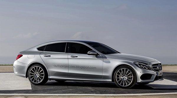 TURBO PORTAL Mercedes benz priprema model CLF