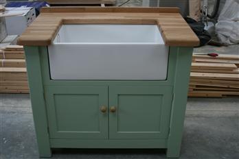 Small Sink Unit Custom Jpg 348 232 Free Standing Kitchen Sink Freestanding Kitchen Kitchen Stand