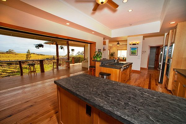 Best Riverfront Waimea Home Is A Feast For The Eyes 400 x 300