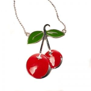 Kirsikkakaulakoru 10,90€