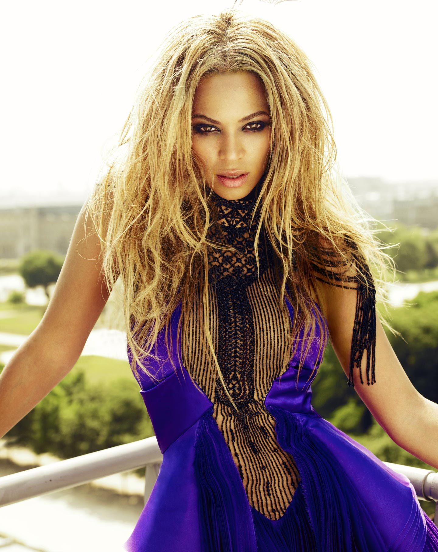 Beyoncé Giselle Knowles is an American singer songwriter record