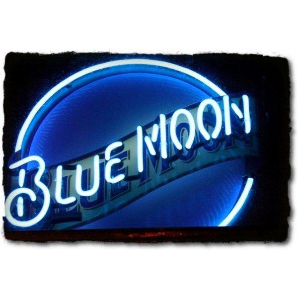 blue moon - Google-søgning ❤ liked on Polyvore