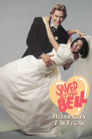Saved By The Bell Wedding In Las Vegas Buy Rent Or Watch On Fandangonow In 2020 Saved By The Bell Wedding Movies Movies