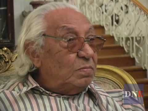 EGYPTIAN ACCENT: Writer Milad Hanna is from Egypt  VIDEO: Milad Hanna on Coptic Christians in Egypt.