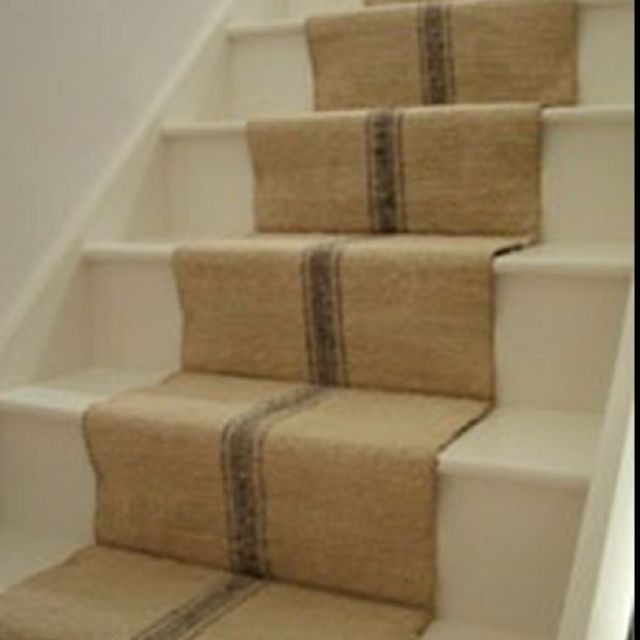 Charmant Stair Runner