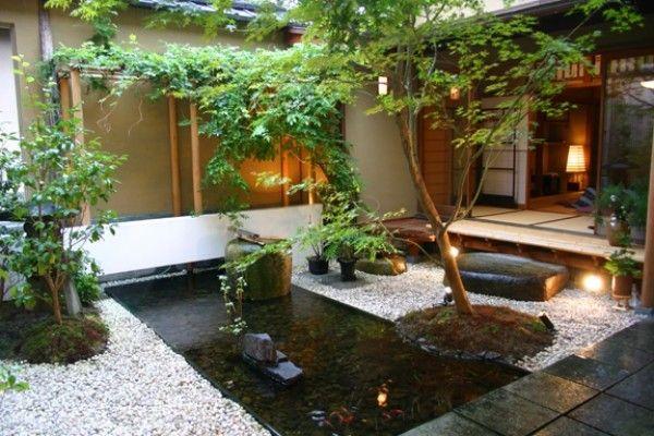 Modern Home Gardening Design