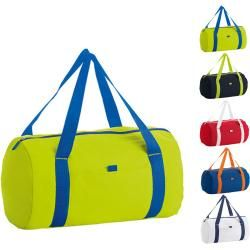 Lb01204 Sol's Bags Barrel Bag Tribeca
