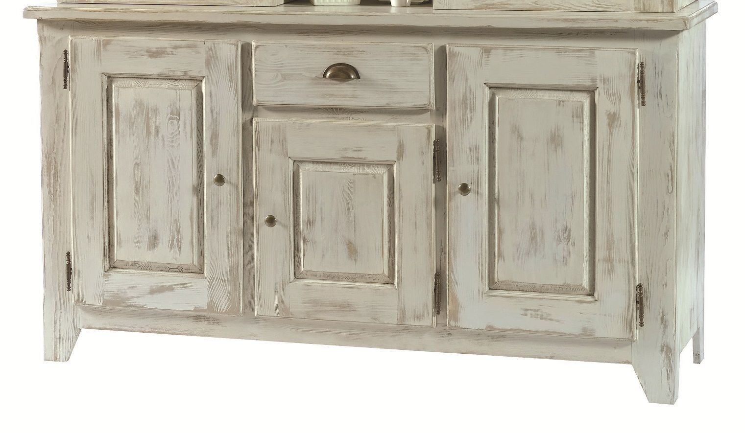blanc meuble ceruse blanc