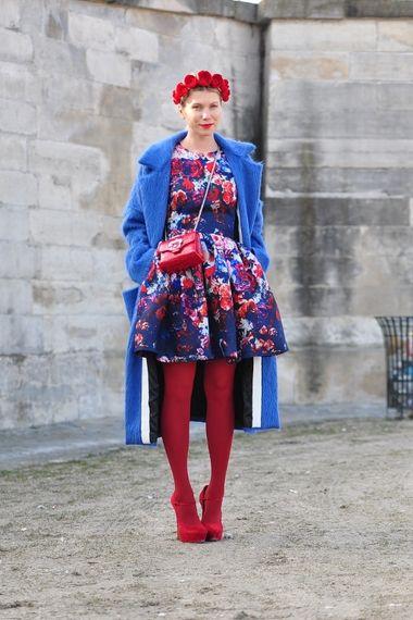 paris fashion week added by TheNyanziReport