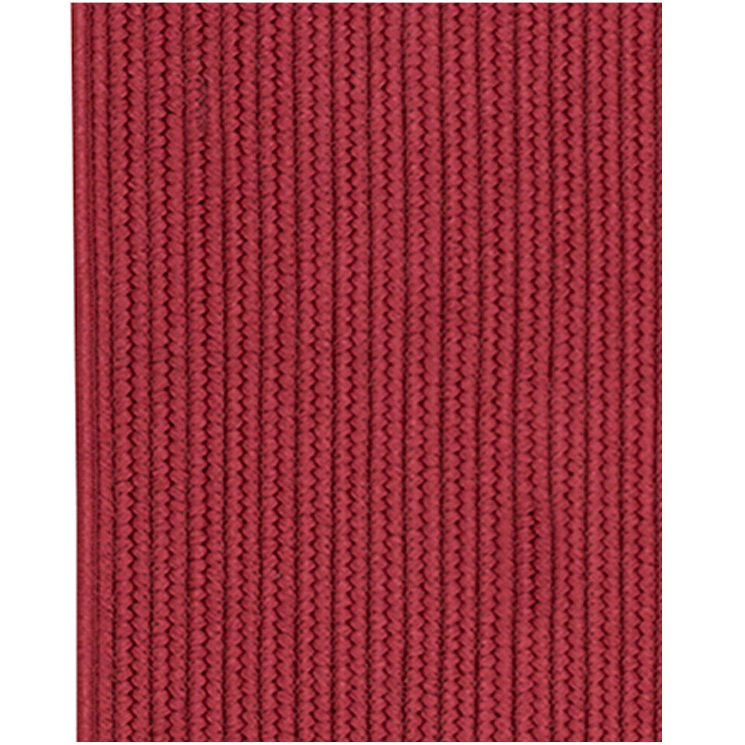 2 X 6 Brick Red All Purpose Rectangular Mudroom Rug Runner In 2020 Rug Runner Rugs Red