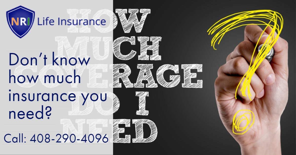 Don't know how much insurance you need? Get in touch with ...