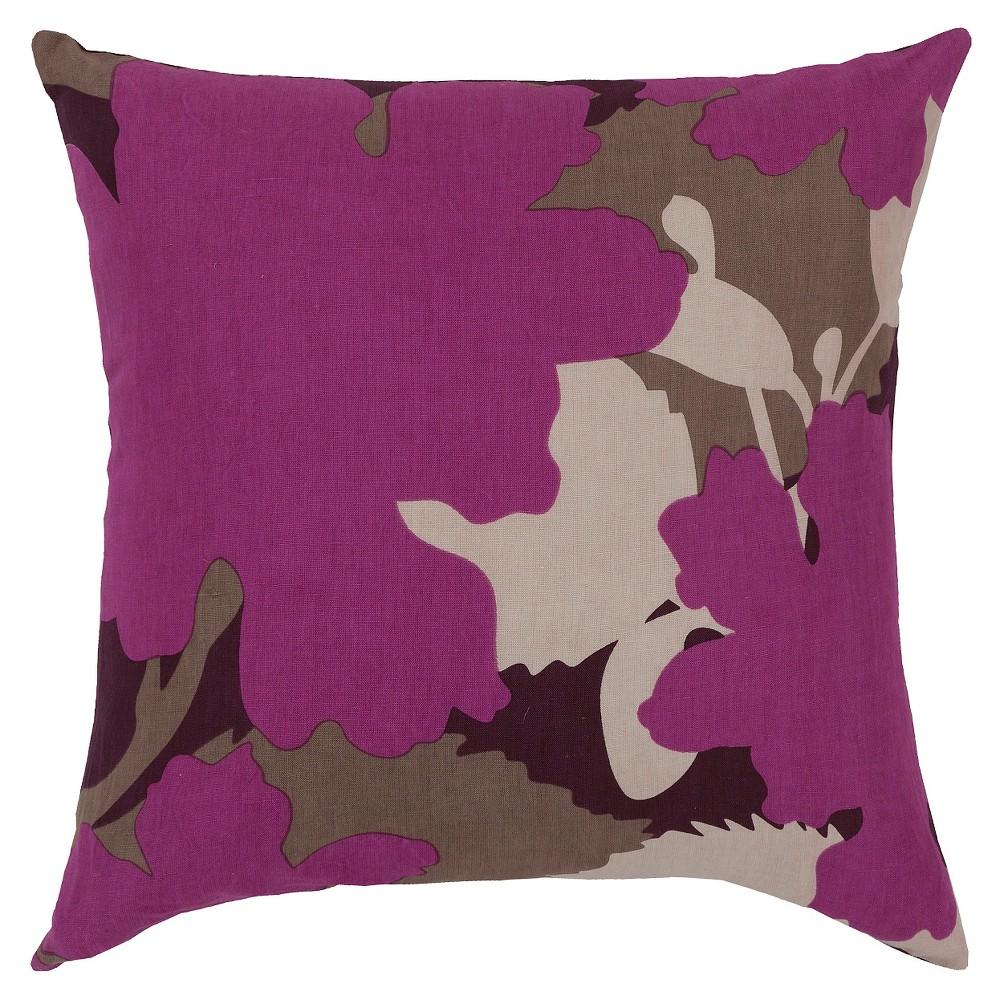 organic modern toss pillow  products  pinterest  products - organic modern toss pillow