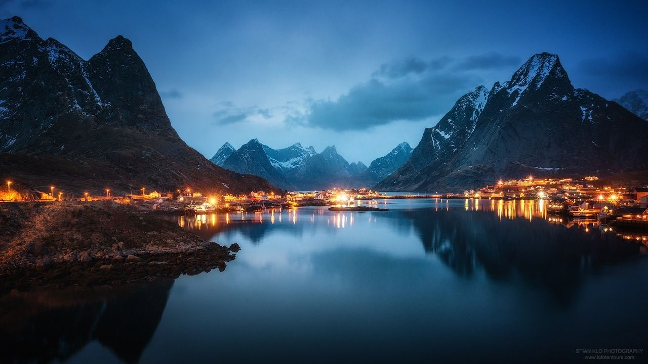 """A New Day Is Born - If you want the chance to explore Arctic Norway and Lofoten Islands in Northern Norway in particular, please check out <a href=""""http://www.lofotentours.com"""">www.lofotentours.com</a> for phototours/workshops + additional information, itineraries and more pictures. Tourguides are Arild Heitmann and yours truly. Book your spot today at <a href=""""http://www.lofotentours.com"""">Lofoten Tours Website</a> and be sure to follow us at  <a…"""
