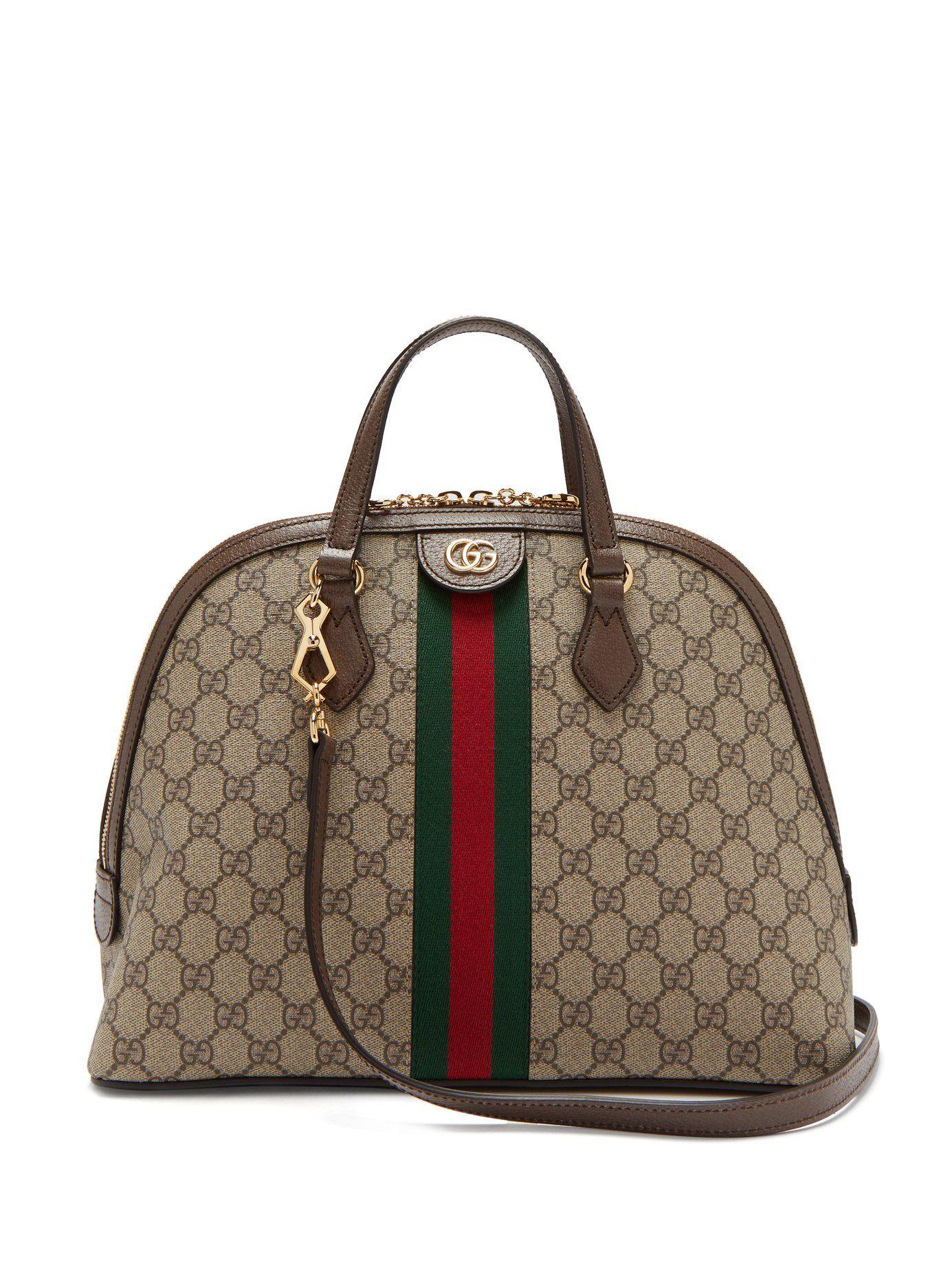 37501f67092804 Ophidia GG Supreme tote bag | Gucci | MATCHESFASHION.COM | BASIC ...